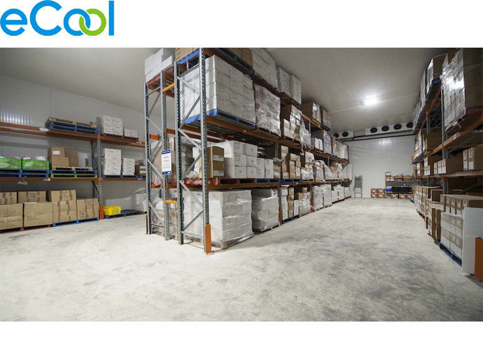 Cheese Storing And Processing Multi Purpose Cold Storage Unit - 25C ~ 10C