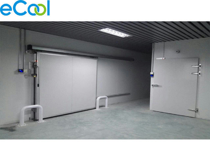 Soundproof Cold Storage Panels With Stainless Steel Sheet Material